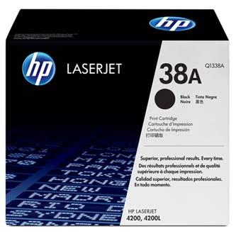 Toner HP Q1338A pro LJ 4200 (12 000 stran) černý