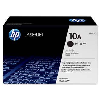 HP Q2610A Toner Cart pro LJ 2300 (6000 stran)