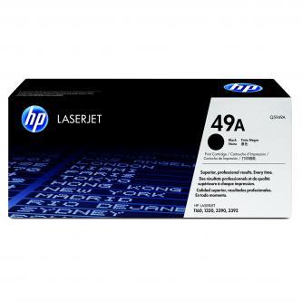 HP Q5949A Toner Cart pro LJ 1320/1160 (cca 2500 stran)