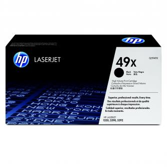 HP Q5949X Toner Cart pro LJ 1320, High Capacity(cca 6000 str.)