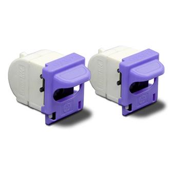 HP originální náplň do sešívačky Q7432A, HP LaserJet 500 MFP M525,color MFP M575, 2ks