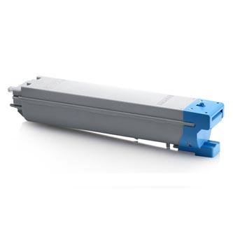 HP originální toner SU093A, CLT-C659S, cyan, 20000str., C659, Samsung CLX-8640ND, 8650ND
