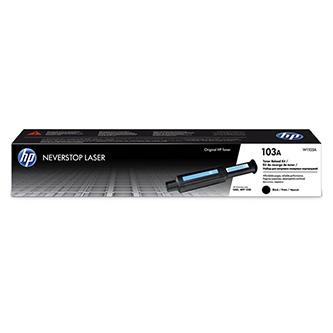 HP originální Neverstop Toner Reload Kit W1103A, black, HP 103A, HP Neverstop Laser MFP 1200, Neverstop Laser 1000