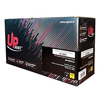UPrint kompatibilní toner s W2072A, yellow, 700str., H.150Y, pro HP Color Laser 150, MFP 178, MFP 179, UPrint