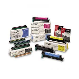 Lexmark originální toner 12A1451, magenta, 6500str., Lexmark Optra Color 1200