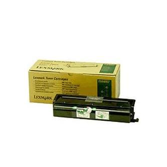 Lexmark originální toner 12A4605, black, 5000str., Lexmark Optra Color K, K1220