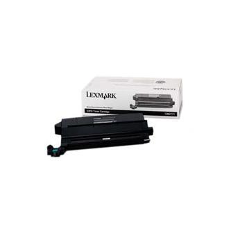 Lexmark originální toner 12N0771, black, 14000str., Lexmark Optra C910, C912, X912e