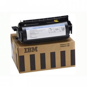 IBM originální toner 28P2494, black, 20000str., return, IBM Infoprint 1120, 1225, O