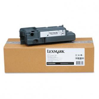 Lexmark originální odpadní nádobka 00C52025X, 30000str., C522n, C524