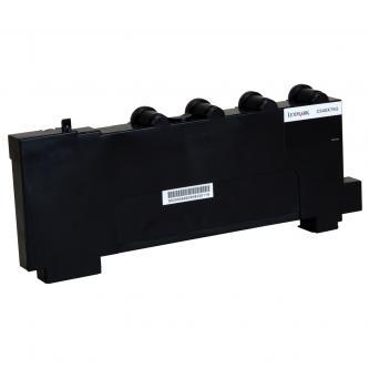 Lexmark originální odpadní nádobka C540X75G, 18000str., C54x, X540, X543, X544