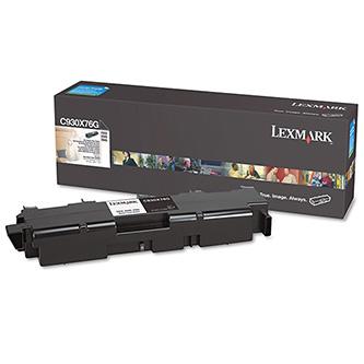 Lexmark originální odpadní nádobka 0C930X76G, 30000str., C935, X940e, X945e