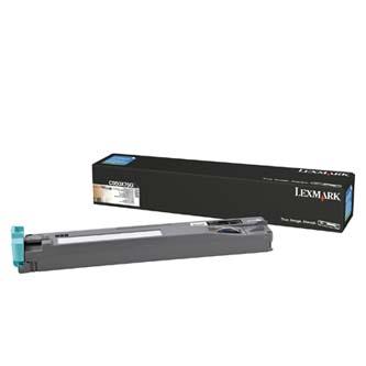 Lexmark originální odpadní nádobka C950X76G, C950, X950, X952X, X954