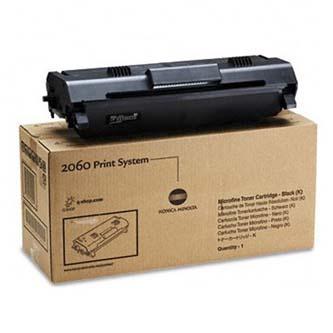 Konica Minolta originální toner 4161151, black, 10000str., Konica Minolta 2060 P