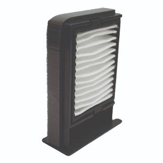 Konica Minolta originální toner filter A0P0R70100, black, Konica Minolta Bizhub C452, C552, O