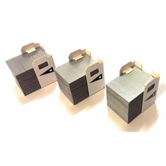 Konica Minolta originální staple cartridge MS-5D, 3x5000, Konica Minolta Di450,470,550, Di251, 351, Di650