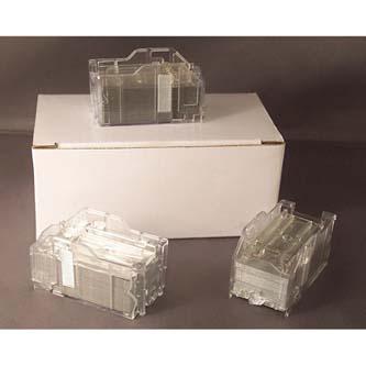 Konica Minolta originální staple cartridge SD-509, 14YK, 3x5000 ks, Konica Minolta Bizhub C203, C220, C252