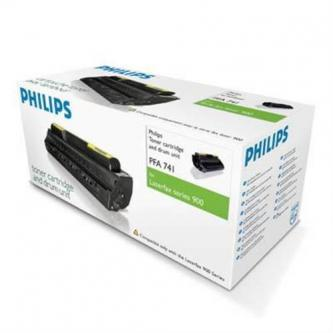 Philips originální toner PFA741, black, 3300str., Philips LPF 920, 925, 935, 940