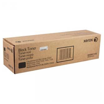 Xerox originální toner 006R01175, black, 16000str., stejné s CXE006R1280G typ Xerox WorkCentre PRO 7228
