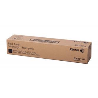 Xerox originální toner 006R01517, black, 26000str., Xerox WorkCentre 7525, 7530, 7835