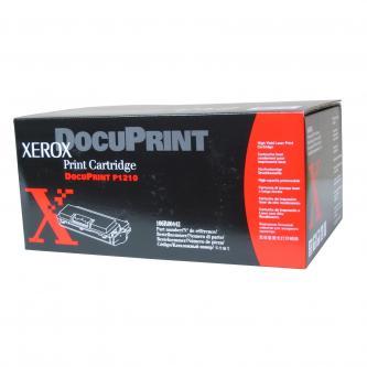 Xerox originální toner 106R00442, black, 6000str., high capacity, Xerox P1210, O