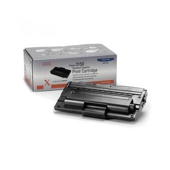 Xerox Toner Black pro Phaser 3150 (3.500 str)