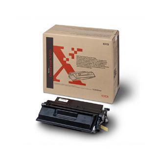 Xerox originální toner 113R00446, black, 15000str., Xerox Docuprint N2125, N2125B, O