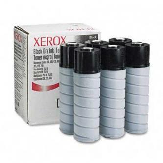 Xerox originální toner 006R90321, black, Xerox DocuColo 255, 265, 460, 470, 480, 490, DP65, DP75, 6ks, O