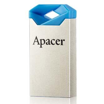 Apacer USB flash disk, 2.0, 8GB, AH111, modrý, AP8GAH111U-1