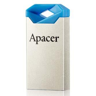 Apacer USB flash disk, 2.0, 32GB, AH111, modrý, AP32GAH111U-1
