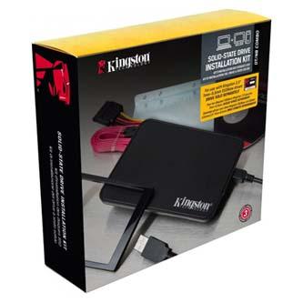 """Instalační sada pro SSD Kingston 2,5"""", SATA 3, SNA-B"""