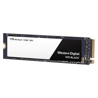SSD Western Digital M.2 PCIe, M.2 PCIe, 1000GB, GB, WD Black, WDS100T2X0C 2800 MB/s,3400 MB/s