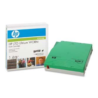 HP Ultrium universal, čisticí, zelená, C7974W
