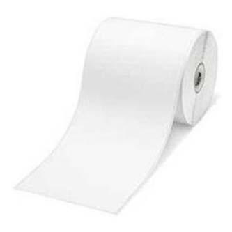 Brother papírová role 102mm x 44.3m, bílá, 1 ks, RDS01E2, pro tiskárny štítků, balení 12 ks, cena za kus