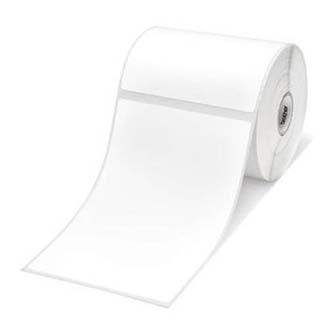 Brother papírové štítky 102mm x 152mm, bílá, 278 ks, RDS02E1, pro tiskárny řady TD, balení 12 ks, cena za kus
