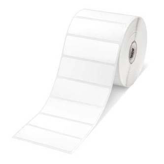 Brother papírové štítky 102mm x 50mm, bílá, 836 ks, RDS03E1, pro tiskárny řady TD, balení 12 ks, cena za kus
