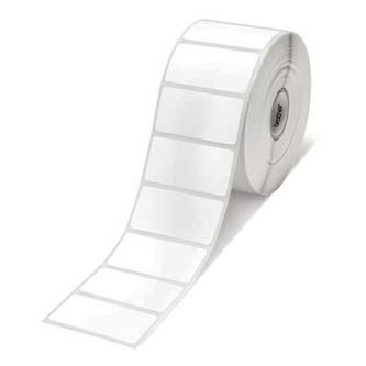 Brother papírové štítky 51mm x 26mm, bílá, 1552 ks, RDS05E1, pro tiskárny řady TD, balení 12 ks, cena za kus