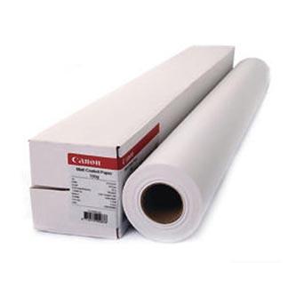 """Canon 432/30/Matt Coated Paper, 432mmx30m, 17"""", 7215A009, 180 g/m2, grafický papír, matný, bílý, pro inkoustové tiskárny, role"""