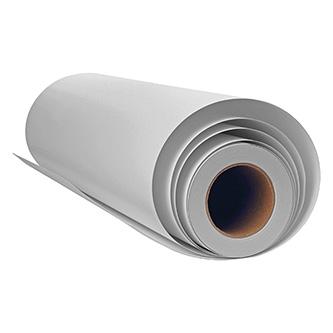 """Canon Roll Paper Transparent, 24"""", 7684B002, papír, 610mmx50m, bílý, role, průhledný"""