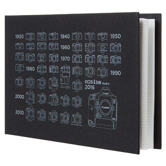 "Canon Photo Album MC-PA001, 10x15cm, 4x6"", 36 ks, 2488C001, nespecifikováno"