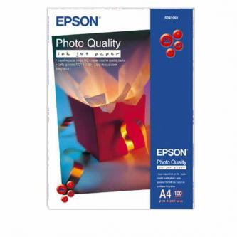"""Epson 1118/30.5/Premium Glossy Photo Paper Roll, lesklý, 44"""", C13S041640, 260 g/m2, foto papír, 1118mmx30.5m, bílý, pro inkoustové"""