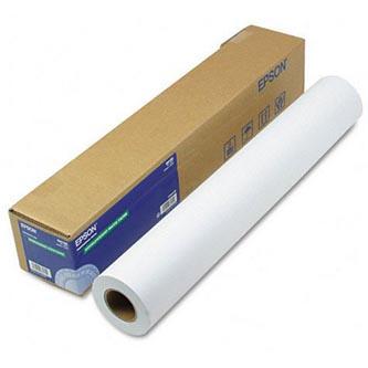 """Epson 610/15.2/Ultrasmooth Fine Art Paper Roll, 24"""", C13S041782, 250 g/m2, papír, 610mm15.2m, bílý, pro inkoustové tiskárny, role"""