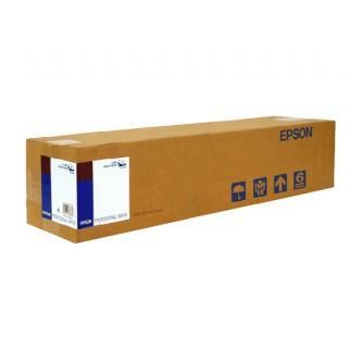 """Epson 432/30.5/Photo Paper Gloss, lesklý, 17"""", C13S041892, 250 g/m2, papír, 432mmx30.5m, bílý, pro inkoustové tiskárny, role"""