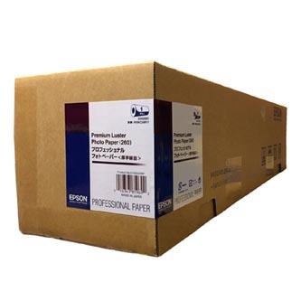 """Epson 508/30.5/Premium Luster Photo Paper, 508mmx30.5m, 20"""", C13S042080, 261 g/m2, foto papír, bílý, pro inkoustové tiskárny, role"""