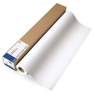 """Epson 1524/30.5/Premium Glossy Photo Paper Roll, lesklý, 60"""", C13S042136, 255 g/m2, papír, 1524mmx30.5m, bílý, pro inkoustové tisk"""