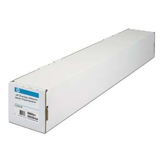 """HP 610/22.9/Everyday Adhesive Matte Polypropylene, matný, 24"""", 2-pack, C0F18A, 120 g/m2, samolepicí papír, 610mmx22,9m, bílý, pro"""