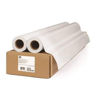 "HP 1524/22.9/Everyday Adhesive Matte Polypropylene, matný, 60"", 2-pack, C0F22A, 180 g/m2, samolepicí papír, 1524mmx22,9m, bílý, pr"