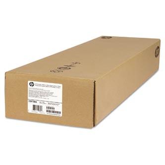 """HP 914/22.9/Everyday adhesive Gloss Polypropylene, lesklý, 36"""", 2-pack, C0F28A, 168 g/m2, samolepicí fólie, 914mmx22.9m, transpare"""