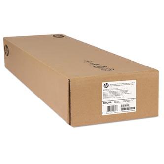 """HP 1067/22.9/Everyday adhesive Gloss Polypropylene, lesklý, 42"""", 2-pack, C0F29A, 120 g/m2, samolepicí fólie, 1067mmx22.9m, transpa"""