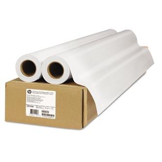 """HP 1067/22.9/Premium Matte Polypropylene, matný, 42"""", 2-pack, C2T54A, 140 g/m2, folie polypropylén, 1067mmx22,9m, transparentní, p"""