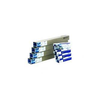 """HP 610/45.7/Coated Paper, 610mmx45.7m, 24"""", C6019B, 90 g/m2, papír, potahovaný, bílý, pro inkoustové tiskárny, role"""